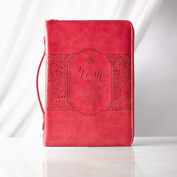Faith Bible Cover