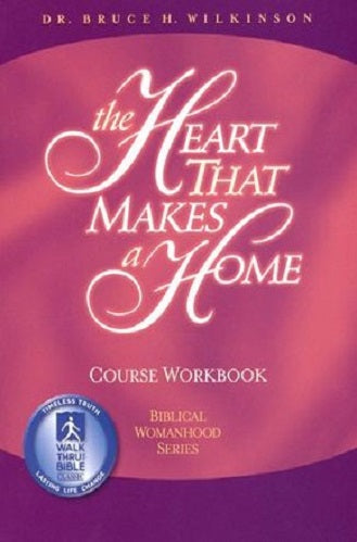 The Heart That Makes a Home, Study Guide