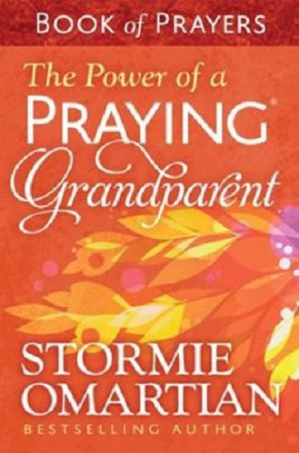 The Power of a Praying Grandparent, Book of Prayers