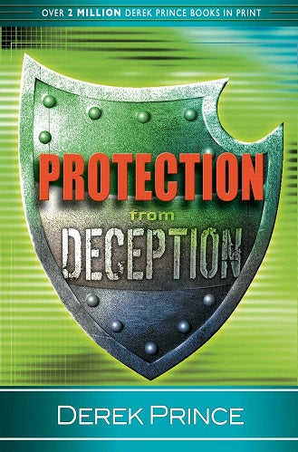 Protection from Deception--Clearance Item!