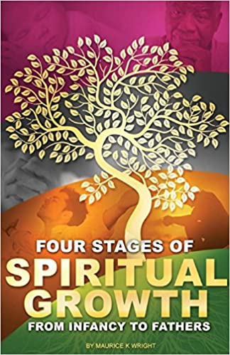 Four Stages of Spiritual Growth - From Infancy to Fathers