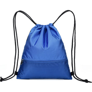 SEVEGO Drawstring Sports Backpack