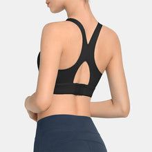 Load image into Gallery viewer, SEVEGO Classic Sports Bra with Triple Breasted