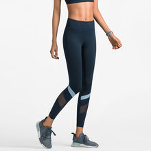 Load image into Gallery viewer, SEVEGO Yoga Leggings with Mesh