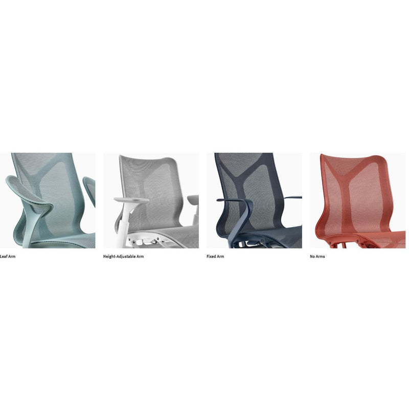 Herman Miller Cosm Low Back - Sonac.se