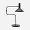 House Doctor Bordslampa, Mall Made, Svart
