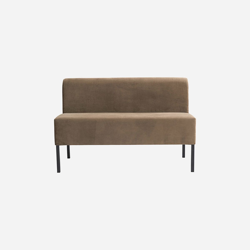 House Doctor Soffa 2 seater Sand