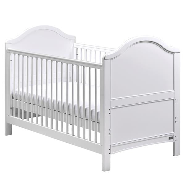 East Coast Nursery Cotbed Toulouse White