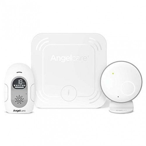 Angelcare Baby Monitor Movement & Sound AC127 - Baby Monitor