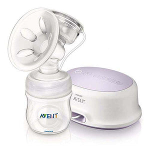 Avent Breast Pump Single Electric - Breast Pump
