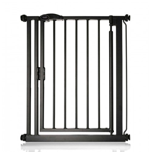 Bettacare Gate Auto Close Narrow Black - Baby Gate