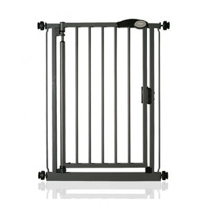 Bettacare Gate Auto Close Narrow Slate Grey - Baby Gate