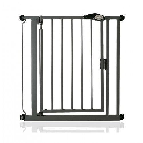 Bettacare Gate Auto Close Standard Slate Grey - Baby Gate