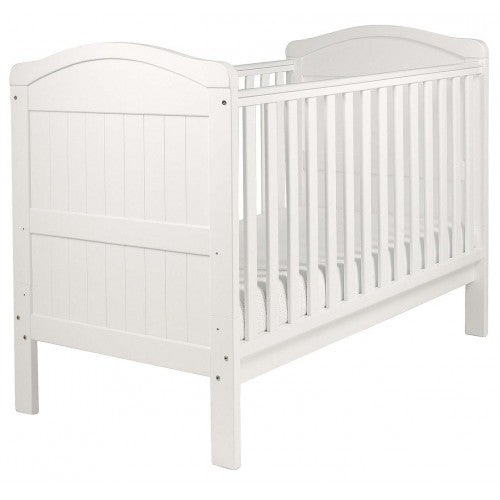 East Coast Nursery Cotbed Country White