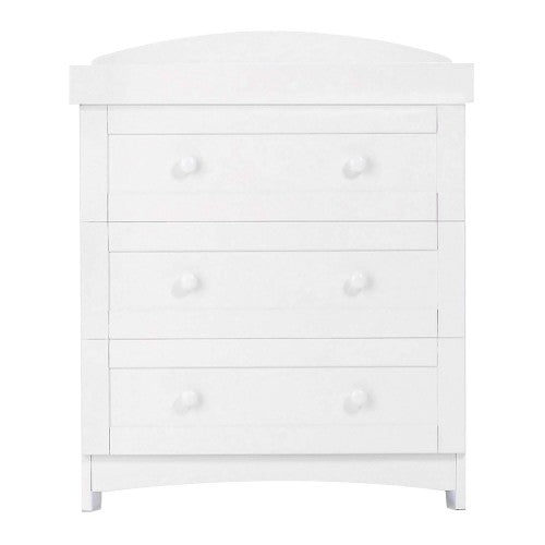 East Coast Nursery Dresser Alby White