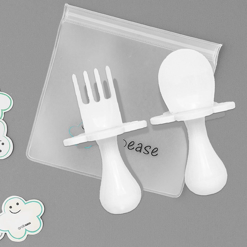 Grabease Self Feeding Cutlery