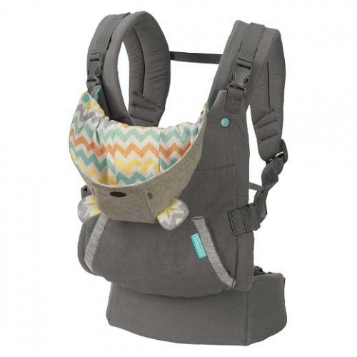 Infantino Carrier Cuddle up Ergonomic Hoodie