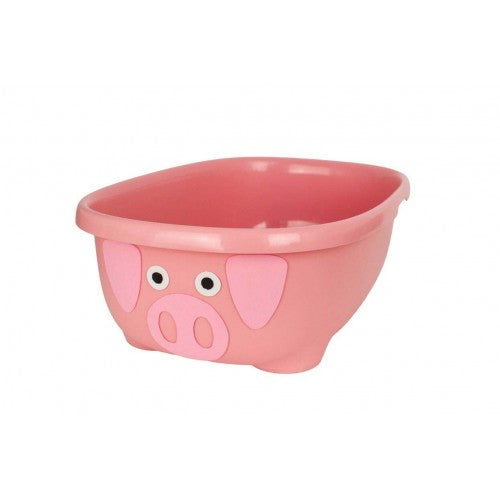 Prince Lionheart Bath Tubimal with Hammock Pink Pig