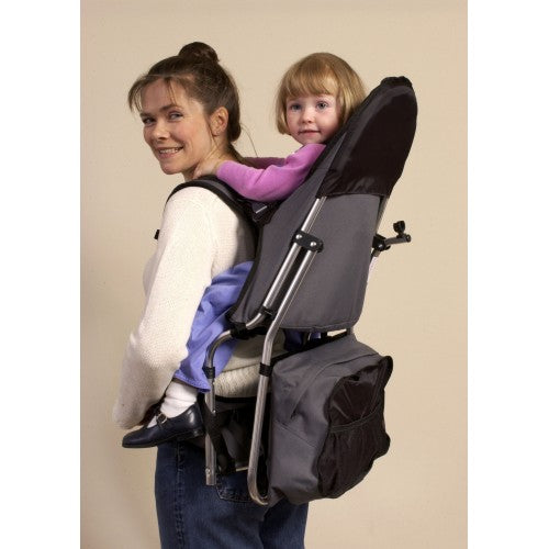Trubend GS60 Back Carrier