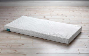 East Coast Nursery Mattress Cot Bed All Seasons Spring