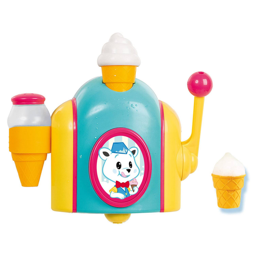 Foam Cone Factory - Bath Toys