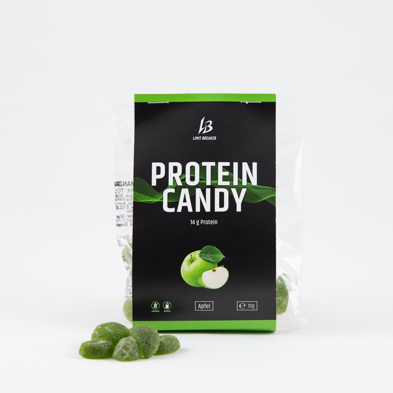 Protein Candy