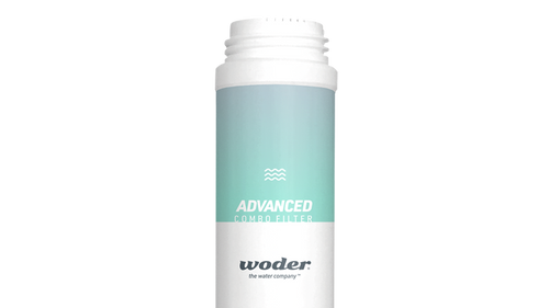 Advanced Combo Filter Cartridge