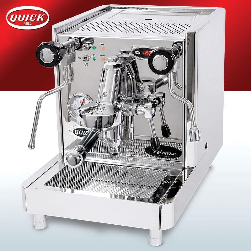 quick mill pegaso model 03035 home coffee machines ltd. Black Bedroom Furniture Sets. Home Design Ideas