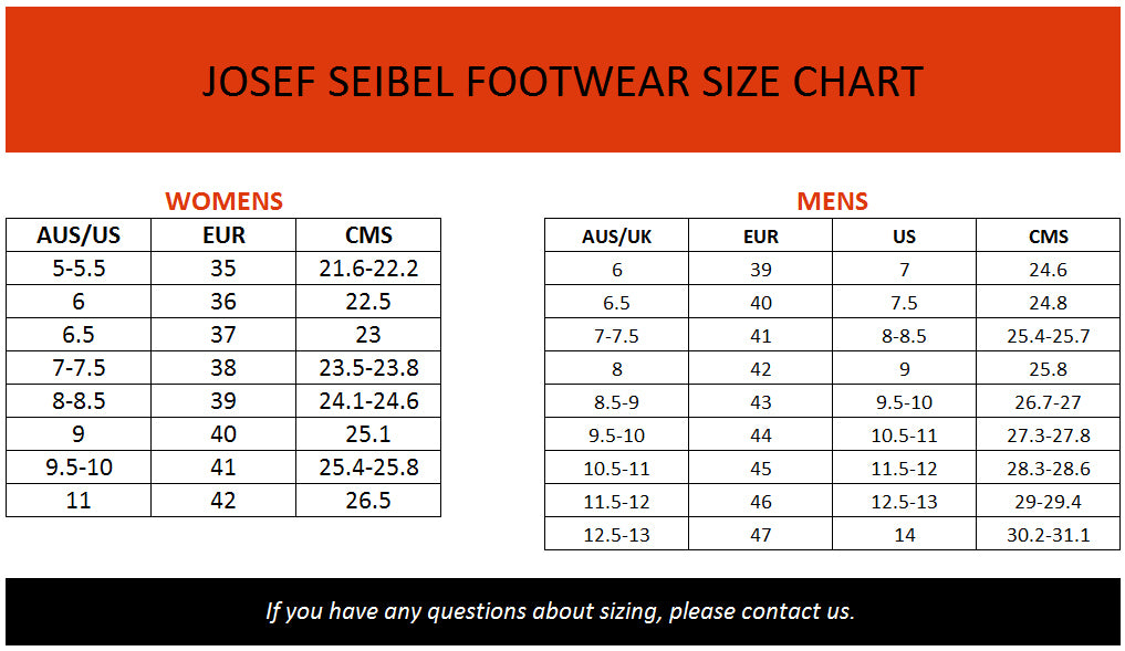 merrell shoes size guide mens