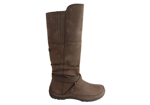 The North Face Womens Camryn II Waterproof Knee High Comfortable Boots