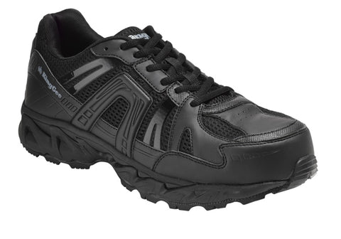 King Gee Comp Tec Safety Mens Composite Toe Shoes