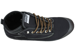 Dunlop Volley High Leap Winterized Mens Casual Shoes