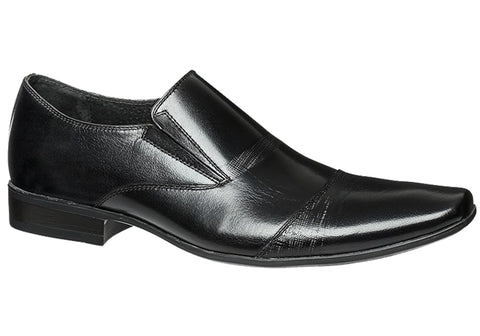 Julius Marlow Bernie Mens Dress Slip On Shoes