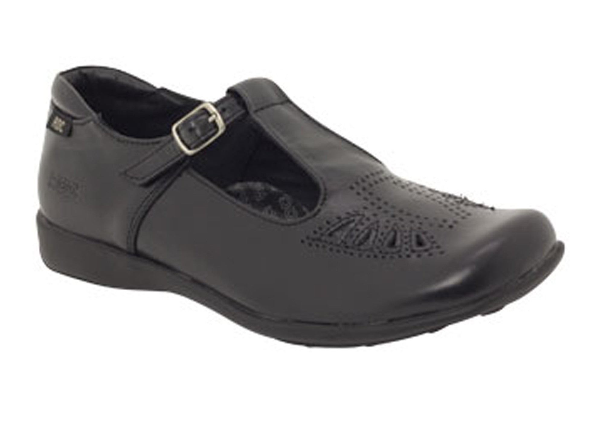 Roc Mango II Senior Womens/Older Girls School Shoes