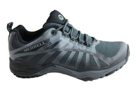 Merrell Womens Siren Edge Q2 Waterproof Comfort Hiking Shoes