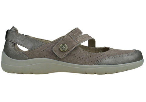 Planet Shoes Indulge Womens Mary Jane Comfort Shoe With Arch Support