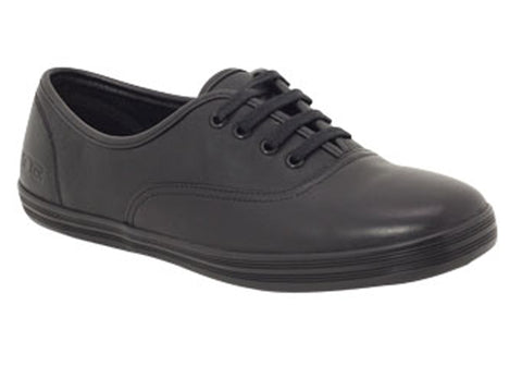 Roc Verve Senior Leather School Shoes