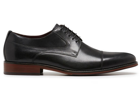 Julius Marlow Sabotage Mens Leather Dress Shoes