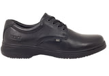 ROC Elite Older Boys/Mens School Shoes