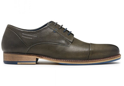 Julius Marlow Whale Mens Leather Fashion Shoes