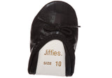 Jiffies Girls/Kids Sparkle Ballet/Dance Flats/Shoes