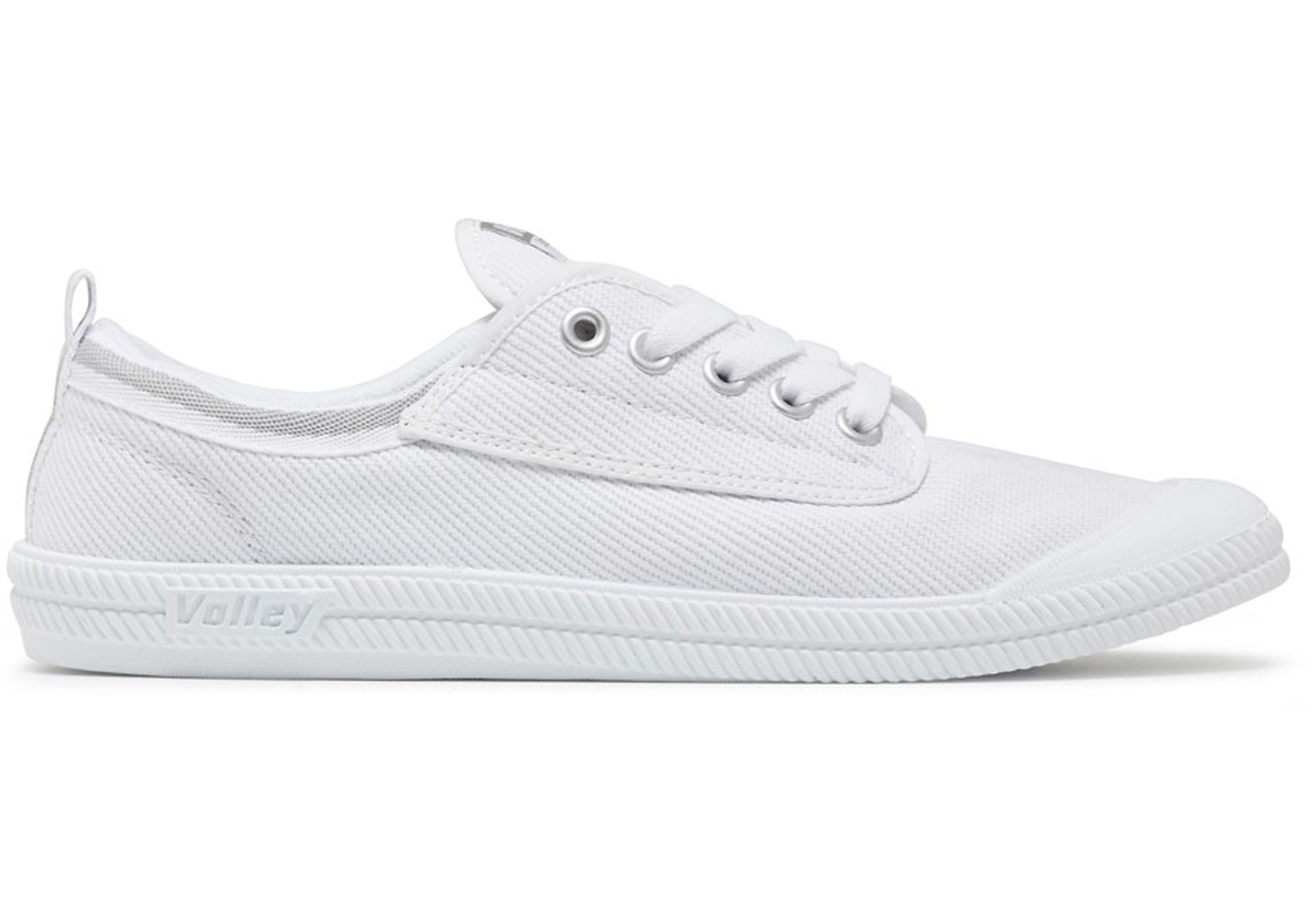Volley International Womens Lace Up