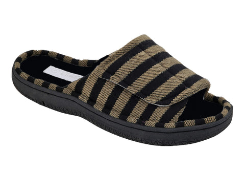 Grosby Hefner Mens Indoor Slippers