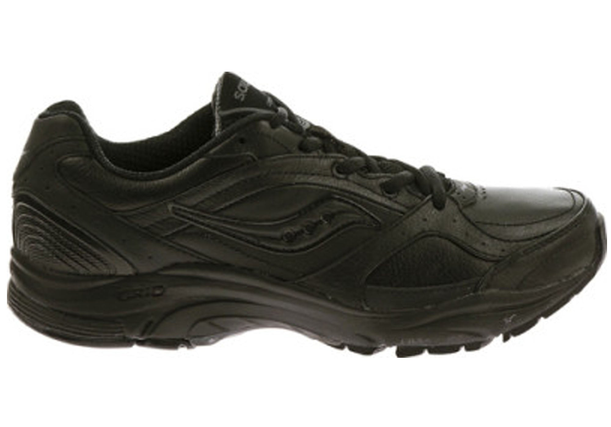 35bf6b6892 Saucony Womens Integrity ST2 D Width Wide Fitting Walking Shoes