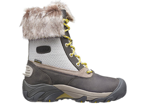Keen Hoodoo III Low Womens Waterproof Insulated Warm Boots