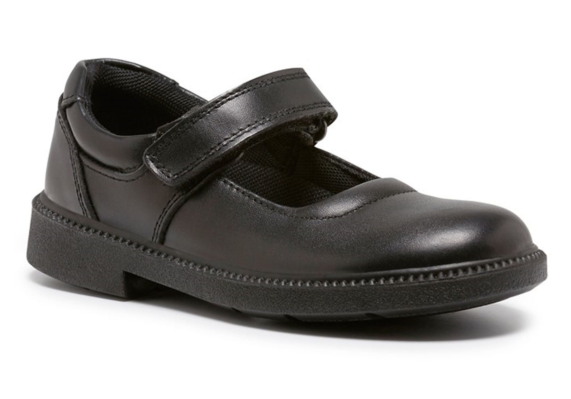 Details about New Clarks Rapture Girls Leather Mary Jane School Shoes e951b06552c1