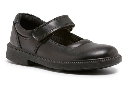 Clarks Rapture Girls Leather Mary Jane School Shoes
