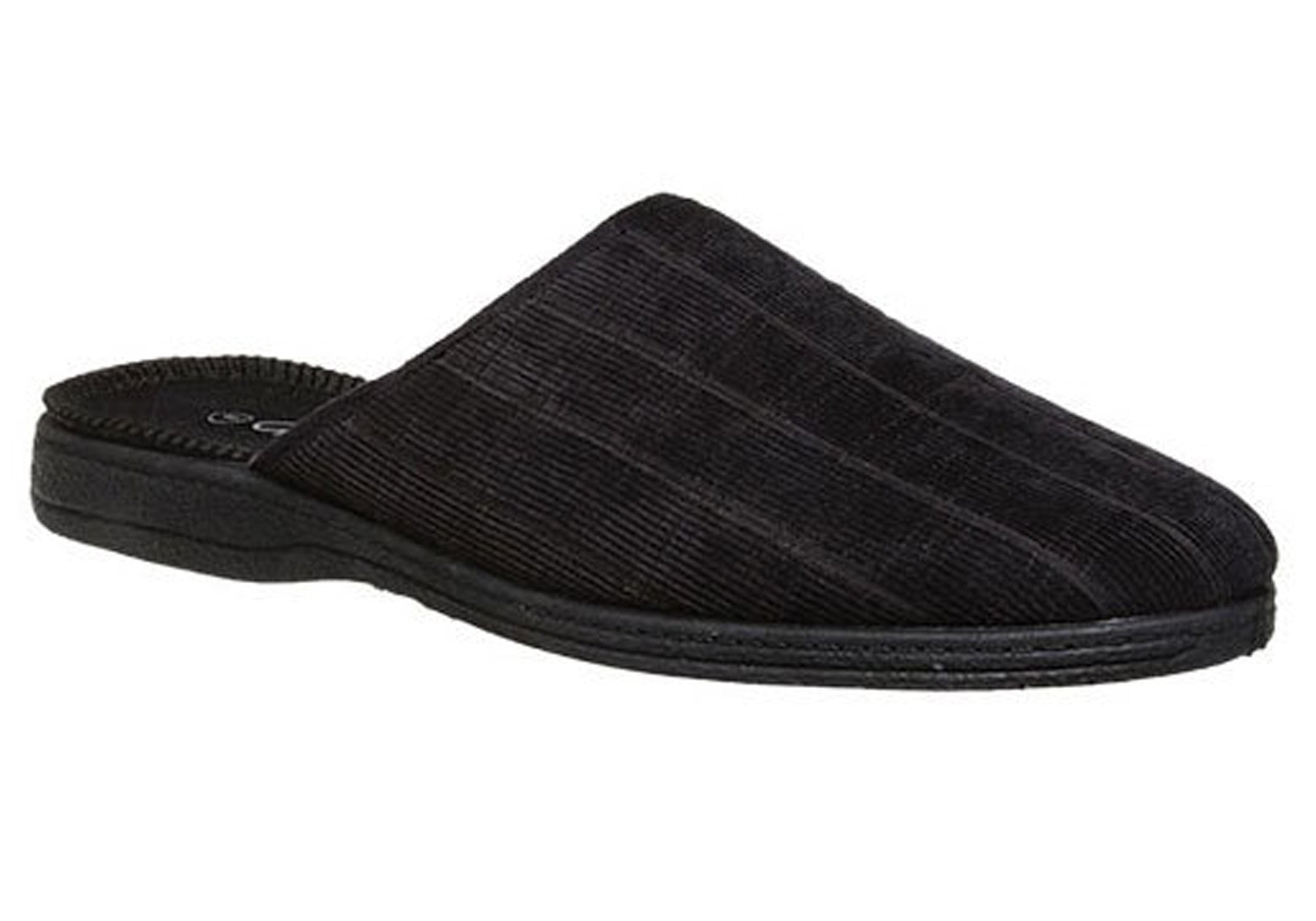 ecc0d2a12e3a8 Grosby Tod Mens Comfortable Slip On Indoor Slippers
