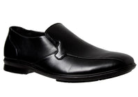 Grosby Oscar Mens Comfortable Slip On Shoes