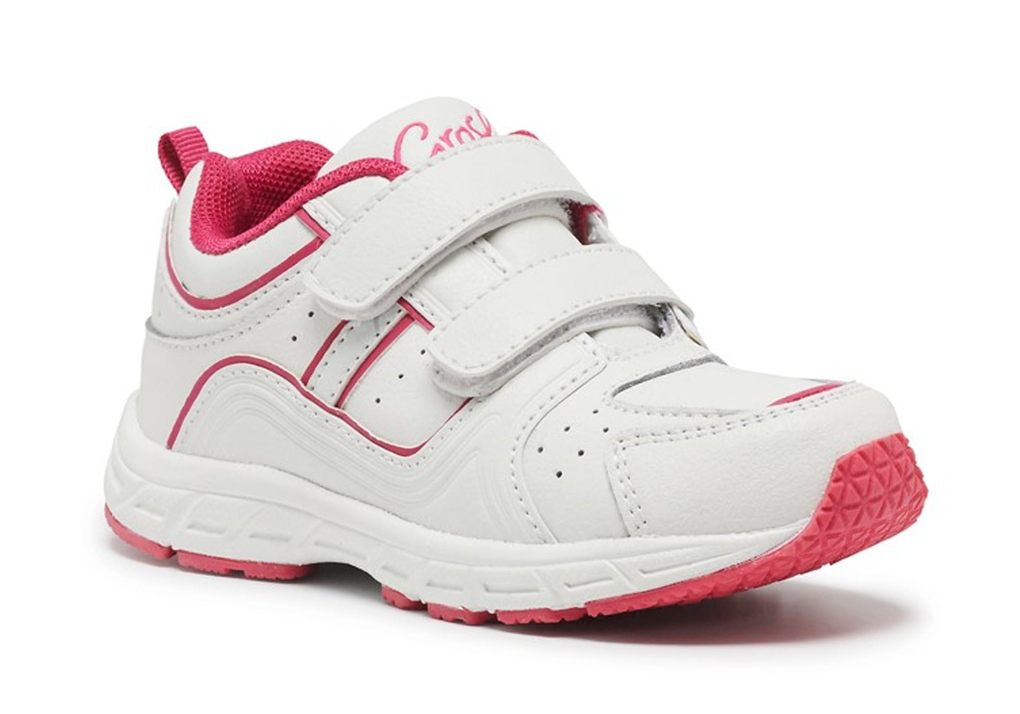 43ea97d1229a08 Details about NEW GROSBY HEIST KIDS COMFORTABLE ADJUSTABLE STRAP SNEAKERS